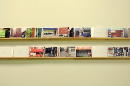 Byung-su Lee | Selected Works