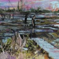 Hernan Bas | Selected Works