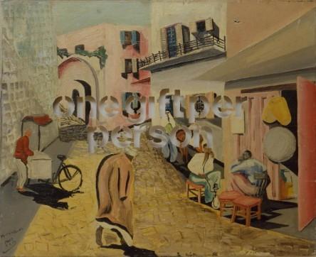 Amikam Toren | Selected Works