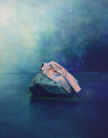 Hyun Mi Yoo, Jacket(Composition), 2009, C-print 156x198cm