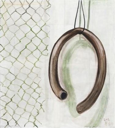 Zhang Enli | Selected Works
