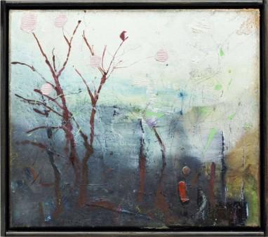 Elizabeth Magill | Selected Works