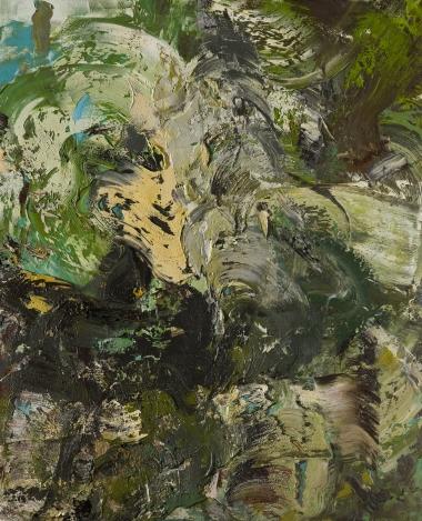 제여란_Usquam Nusquam_182x227cm_oil on canvas_2007
