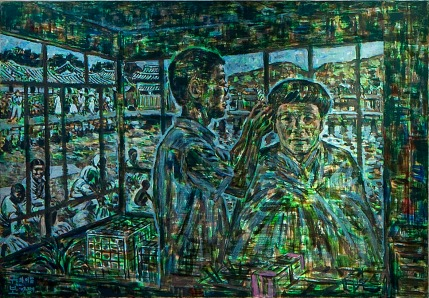 Min Joung-Ki   Selected Works