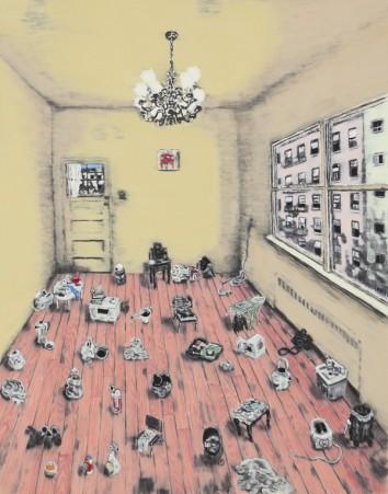 Yoo Geun-Taek | Selected Works