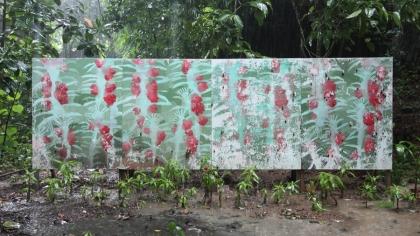 Hyungji Park_Untitled_2014_HD video documentation, Yangon, Myanmar_44min 30sec_1