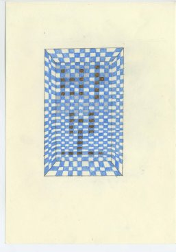 강희정_바보 Idiot_2010_Pencil, color pencil on paper_29