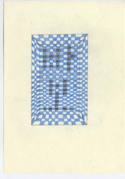 강희정_바보 Idiot_2010_Pencil, color pencil on paper_29