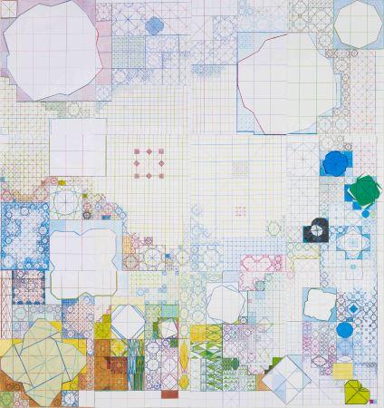박정혜_Mr.Rose_Color pencli on paper_89