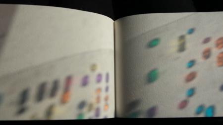 """한우리_도망치는 그림자 A running shadow_2015_Single channel video, color, sound_12_ 00""""(2)"""