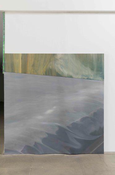 1_김하나_Untitled_2018_oil on canvas_182x182cm