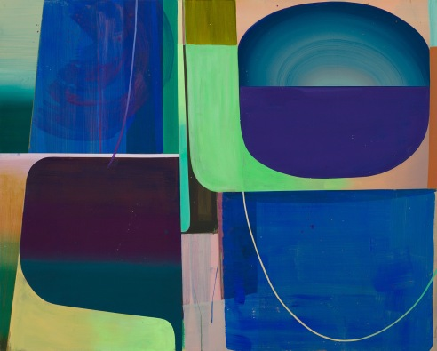 2_성낙희_Transpose 1_2018_acrylic on canvas_130x162.2cm