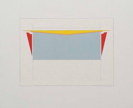 1_이환희_Cantilever_2018_pencil and oil on canvas_110x135cm.jpg